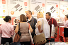 "LVSUN pushed forward into Middle-South America market—2011 the first ""China Sourcing Fair"" in Miami"