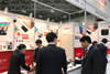 LVSUN new debuts the JAPAN IT WEEK Spring Show 2017