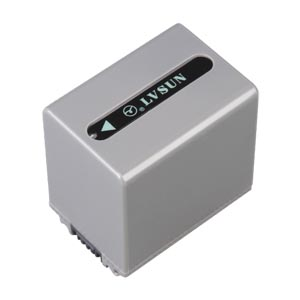 Camcorder Battery LS-FP91