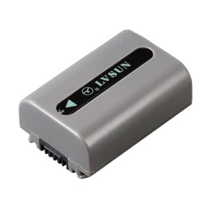 Camcorder Battery LS-FP51