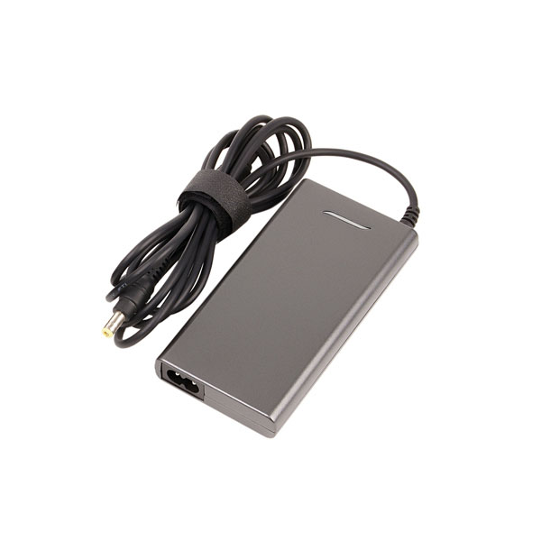 60W Ultra Slim Laptop Power Adapter,portable design,100% compatible with original