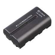 2200mAh Professional digital camcorder battery LS-F570