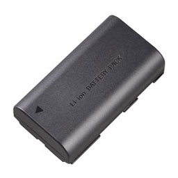 2000mAh professional digital camcorder battery