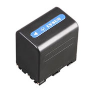 3900mAh Professional digital camcorder battery LS-QM91